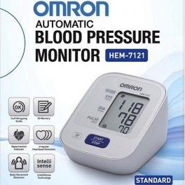 máy đo huyết áp Omron 7121