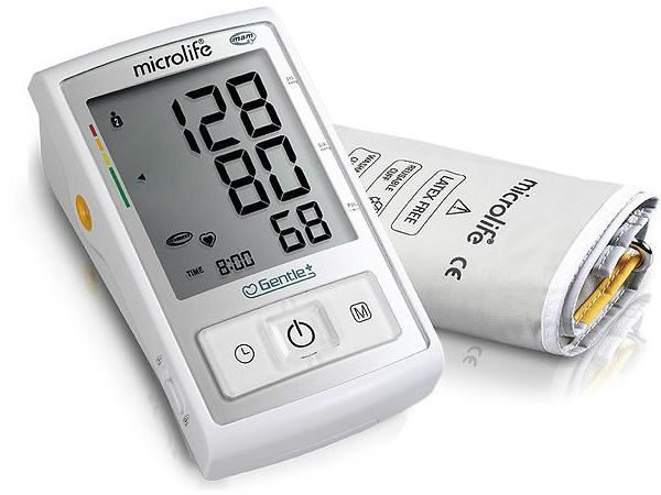 máy đo huyết áp BP3AL