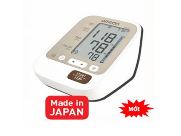 Máy đo huyết áp JPN 600