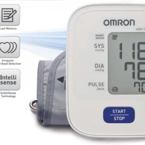 máy đo huyết áp 7120