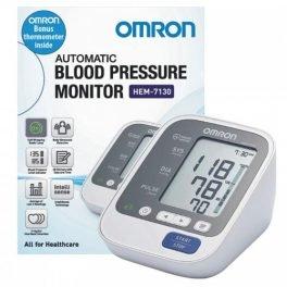 máy đo huyết áp 7130