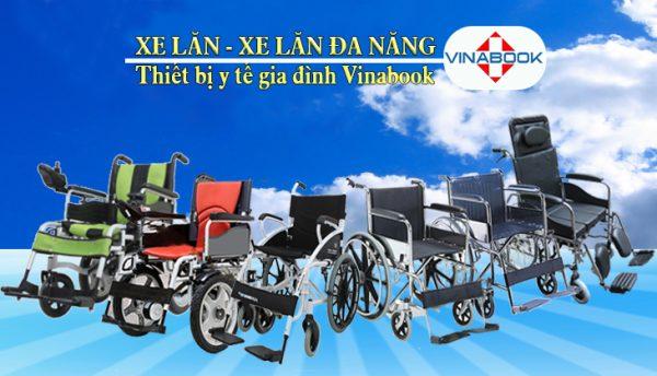 xe lăn Đà Nẵng