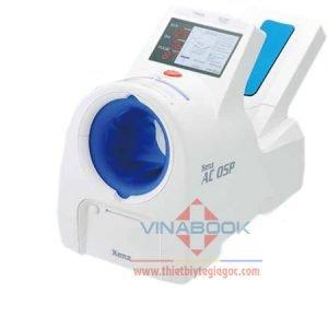 máy đo huyết áp AC 05P Kenz