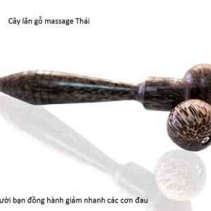 cây lăn gỗ Thái