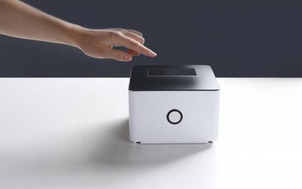 máy giúp thở Cube 30-1
