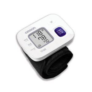 máy đo huyết áp omron 6161